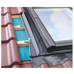 Kołnierz do okna dachowego FAKRO EZV-A 66x206 do pokryć falistych F2020