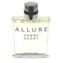 Chanel Allure Sport Cologne 150ml M Woda kolońska Tester