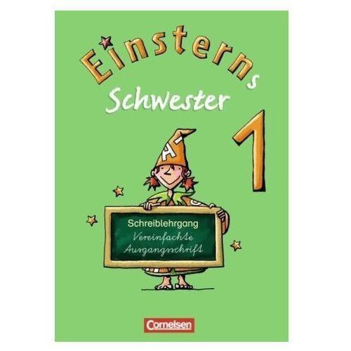 Pozostałe książki, Schreiblehrgang Vereinfachte Ausgangsschrift Löbler, Heidemarie