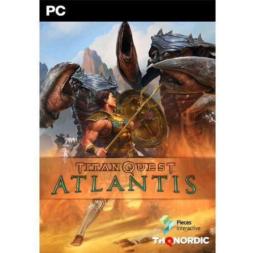Gry na PC, Titan Quest Anniversary Edition, ESD (816009) Darmowy odbiór w 21 miastach!