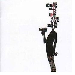 MAN WITH A MOVIE CAMERA LIMITED 2LP - The Cinematic Orchestra (Płyta winylowa)