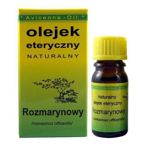 Olejki zapachowe, Olejek eteryczny rozmarynowy - - 10 ml