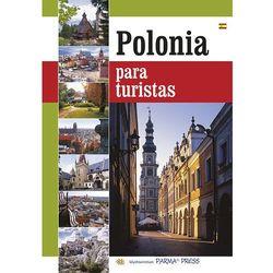 Polska dla turysty wersja hiszpańska (opr. miękka)