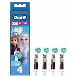 Oral-B końcówki do szczoteczki Kids do szczoteczek elektrycznych 2 szt, Kraina Lodu 2