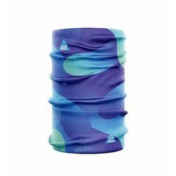 Humboo-Komin Multi Functional Scarf 125g SC.07 Blue Deep