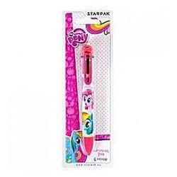 Długopis wielokolorowy My Little Pony