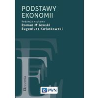 Biblioteka biznesu, Podstawy ekonomii (opr. miękka)