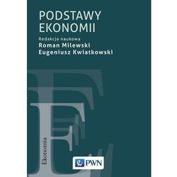 Podstawy ekonomii (opr. miękka)