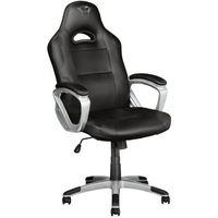 Fotele dla graczy, Trust fotel gamingowy GXT 705 Ryon, czarny (23288)