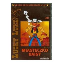 Lucky luke - miasteczko daisy dvd/cass/ (Płyta DVD)