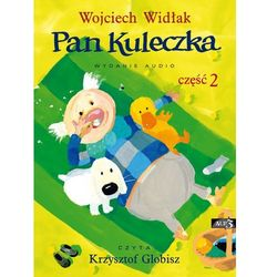 Pan Kuleczka Część 2