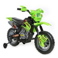 Akumulatory do motocykli, Duży motor,motorek Cross Hit/ 014