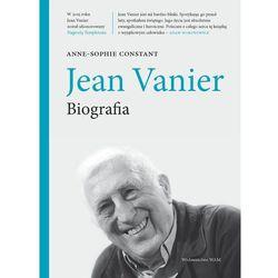 Jean Vanier. Biografia - Jeśli zamówisz do 14:00, wyślemy tego samego dnia. Darmowa dostawa, już od 49,90 zł. (opr. broszurowa)