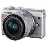 Aparaty kompaktowe, Canon EOS M100