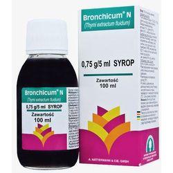 BRONCHICUM N syrop 100ml