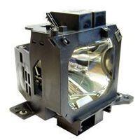 Lampy do projektorów, Lampa do EPSON V11H120020 - oryginalna lampa z modułem