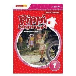 Pippi - Przybycie Pippi. Darmowy odbiór w niemal 100 księgarniach!