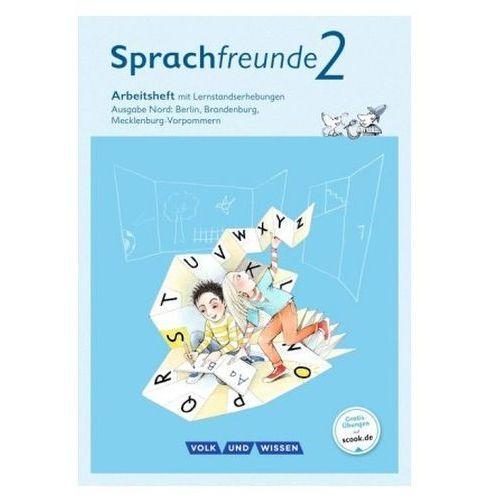 Pozostałe książki, 2. Schuljahr, Arbeitsheft mit Lernstandserhebungen in Schulausgangsschrift Kelch, Susanne