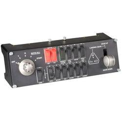 Kontroler LOGITECH G Saitek Pro Flight Switch Panel USB (PC) + DARMOWY TRANSPORT!