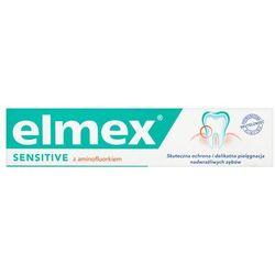 ELMEX SENSITIVE PLUS Pasta do zębów 75 ml