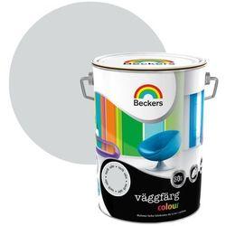 Farba lateksowa Beckers Vaggfarg Colour north calm 5 l