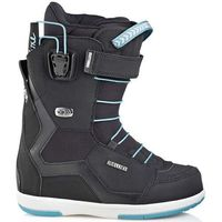 Buty do snowboardu, buty snowboardowe DEELUXE - Id 6.2 Lara Pf Black (9110) rozmiar: 38.5
