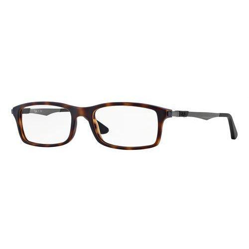 Okulary korekcyjne, Ray-Ban RB7017-5200