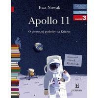 E-booki, Apollo 11. O pierwszym lądowaniu na Księżycu