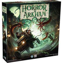 Gra Horror w Arkham 3 Edycja - DARMOWA DOSTAWA!!!