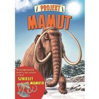 Książki dla dzieci, Projekt Mamut (opr. twarda)