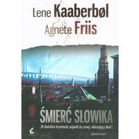 Książki kryminalne, sensacyjne i przygodowe, Śmierć słowika (opr. broszurowa)