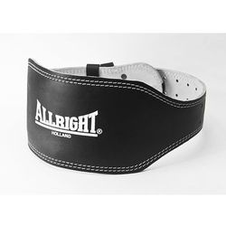 Pas kulturystyczny Allright szeroki