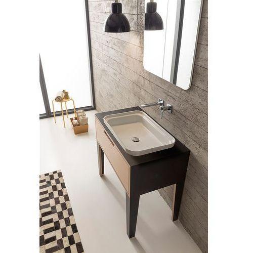 Umywalki, Scarabeo 70 x 45 (9008)