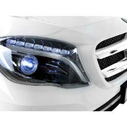 MERCEDES GLA - Pojazd na akumulator GLA CLASS Biały