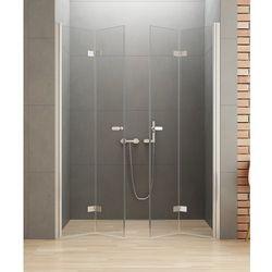Drzwi składane 130 cm D-0258A New Soleo New Trendy