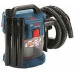 Odkurzacze przemysłowe, Bosch GAS 18
