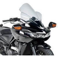 Pozostałe akcesoria do motocykli, GIVI D316S SZYBA HONDA DN-01 FUME 2008