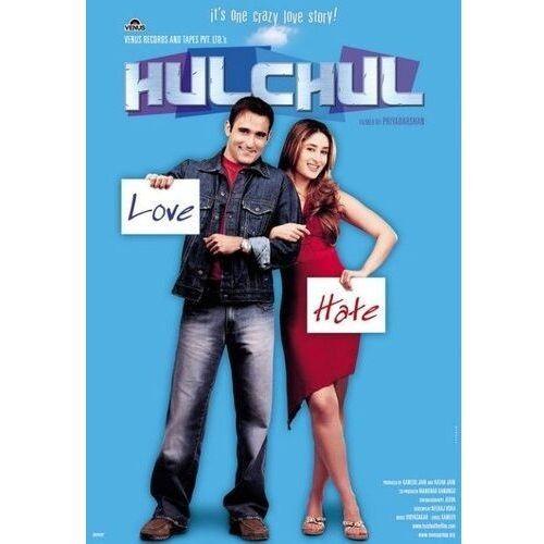 Filmy Bollywood, Indyjska Miłość - Hulchul