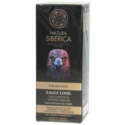 Natura Siberica – krem liftingujący pod oczy dla mężczyzn Eagle Eye