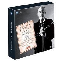 Pozostała muzyka rozrywkowa, ICON - JANOS STARKER - Janos Starker (Płyta CD)