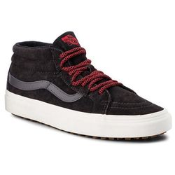 Sneakersy VANS - SK8-Mid Reissue G VN0A3TKQUCR (Mte) Forged Iron/Marshma