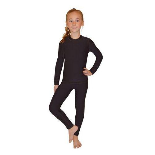 Legginsy dziecięce, TOP KIDS LEGGINGS WarmLine legginsy dziecięce