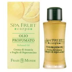 Frais Monde Spa Fruit Orange And Chilli Leaves olejek perfumowany 10 ml dla kobiet