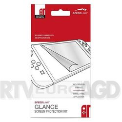 Speedlink GLANCE Screen Protection Kit Nintendo Switch SL-330500