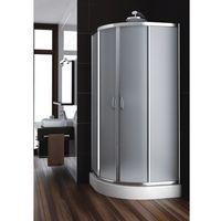 Kabiny prysznicowe, Aquaform Nigra 80 x 80 (100-091112)