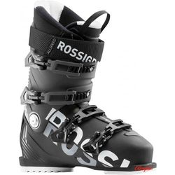 Buty narciarskie Rossignol Allspeed 80 czarne/ciemnoszare 2018/2019