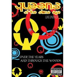 Over The Years And Through The Woods - Queens Of The Stone Age (Płyta DVD)