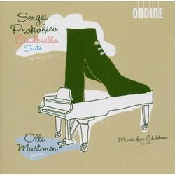 S. Prokofiev - Cinderella Suite/Music..
