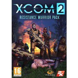 XCOM 2 Resistance Warrior Pack (PC)