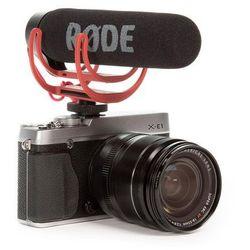 """RODE VideoMic GO - Mikrofon do kamery -5% na pierwsze zakupy z kodem """"START""""!"""